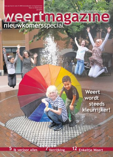 Cover-Nieuwkomersspecial