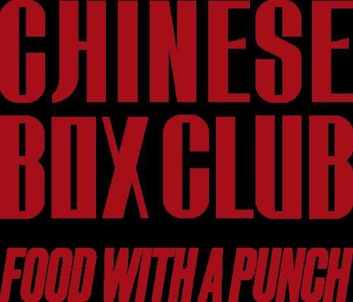 De Chinese Box Club: food met een 'punch'