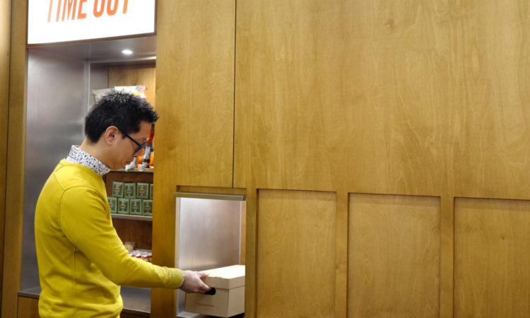 Digitaal jouw Chinese maaltijd bestellen en afhalen