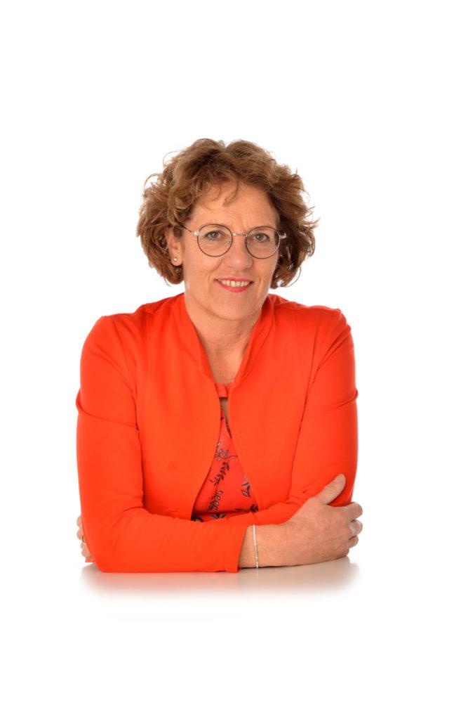 Maria Timmermans Praktijkondersteuner Huisartsen Ouderenzorg